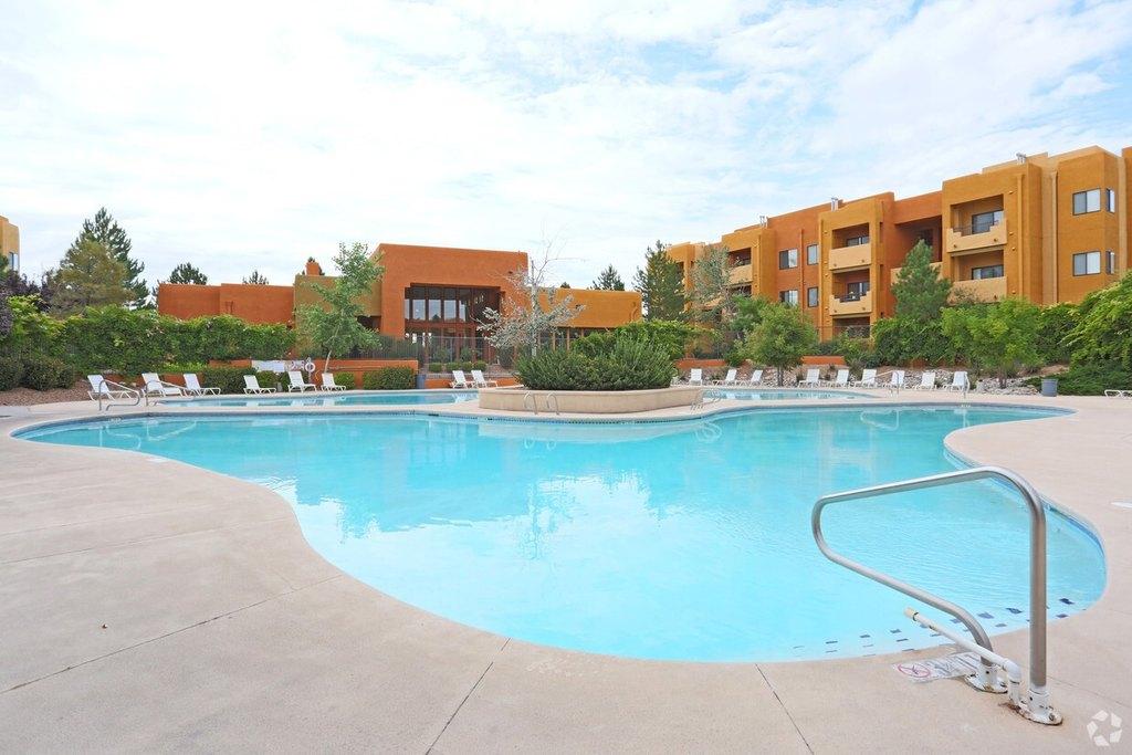 9677 Eagle Ranch Rd NW, Albuquerque, NM 87114