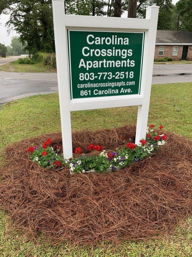 861 Carolina Ave, Sumter, SC 29150