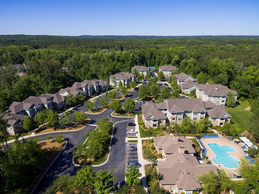 100 Drew Hill Ln, Chapel Hill, NC 27514