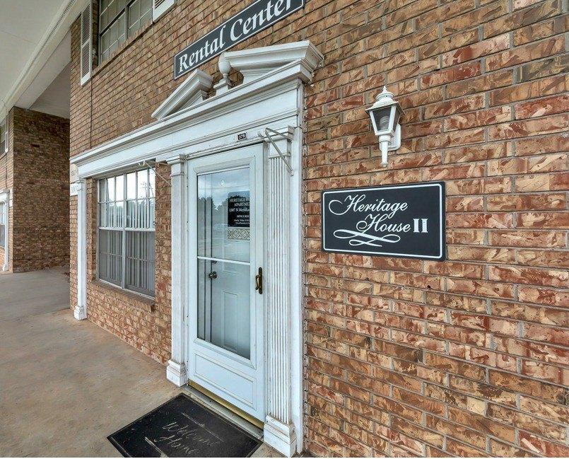 1307 N Meridian Ave, Oklahoma City, OK 73107