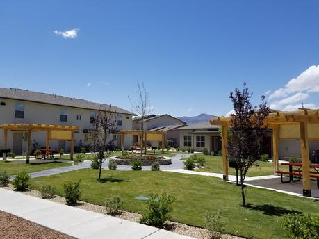 Raintree Village Apartments El Paso Tx - Apartment ...