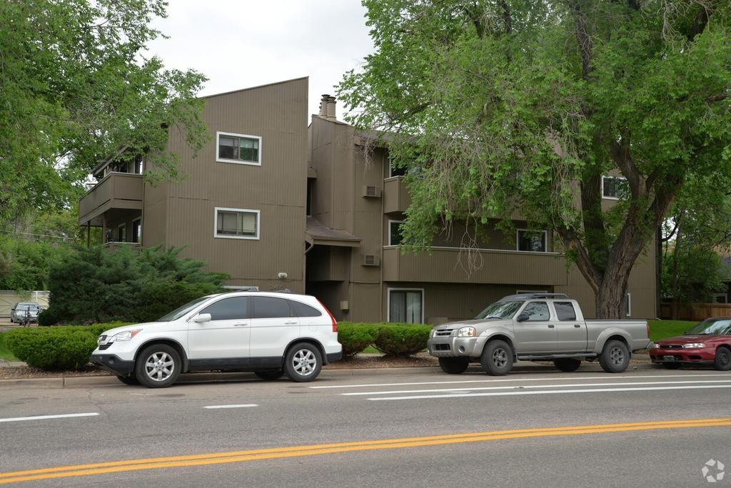 2415 Spruce St, Boulder, CO 80302