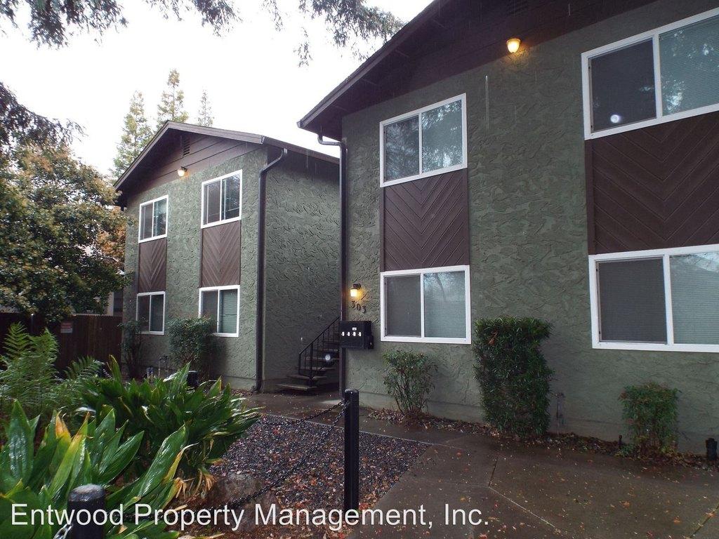 303 Hickory St, Chico, CA 95928