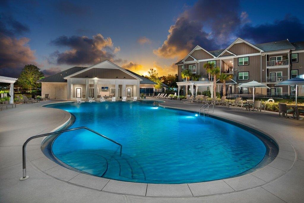 17225 Panama City Beach Pkwy, Panama City Beach, FL 32413