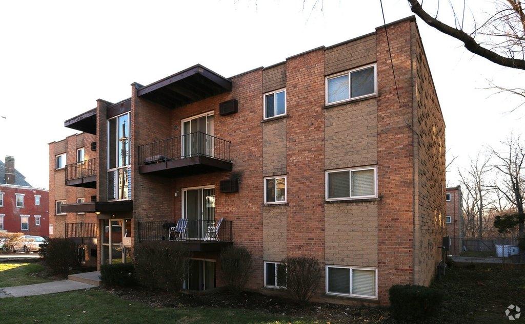 3245 Bishop St, Cincinnati, OH 45220