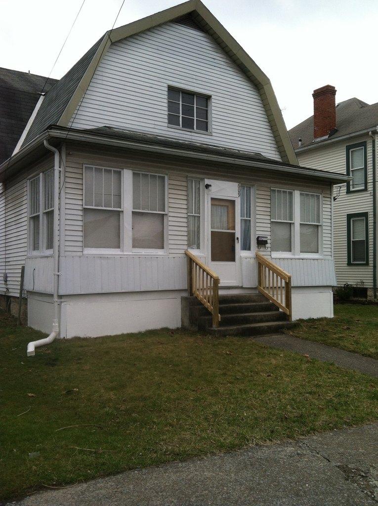 609 Maryland Ave, Fairmont, WV 26554