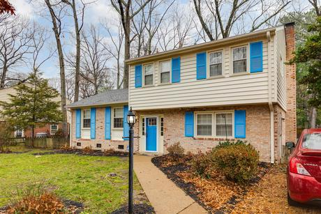 Single Family Homes For Rent In Richmond Va On Doorsteps Com