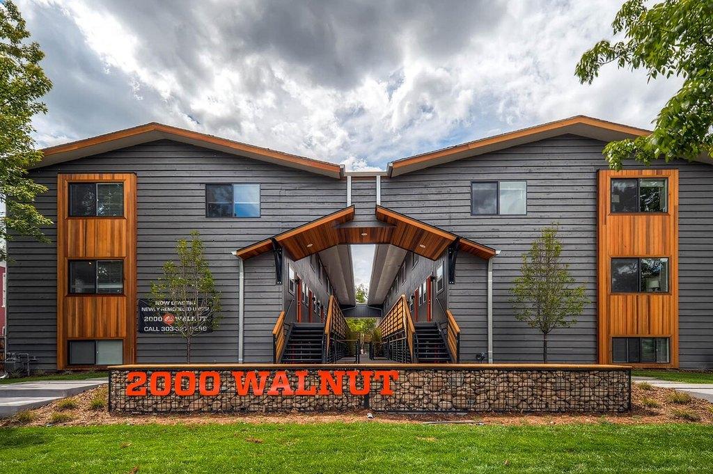 2000 Walnut St, Boulder, CO 80302